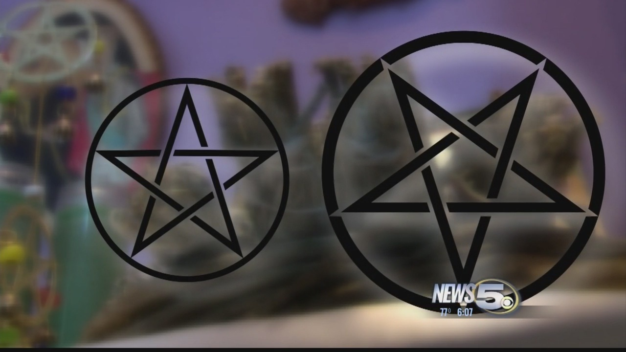 Witches say they're not linked to Triple Murder