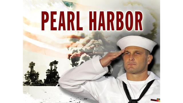 Pearl Harbor Marks WWII End