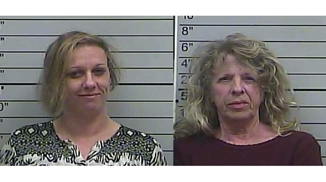 Two Relatives of Late Mississippi Sheriff Arrested
