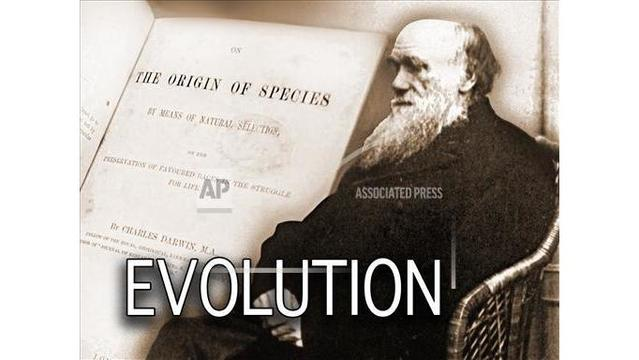 Alabama textbooks to keep disclaimer calling evolution 'controversial'