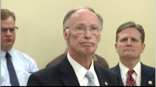 Bentley, Others Oppose Migrant Resettlement to SW Alabama