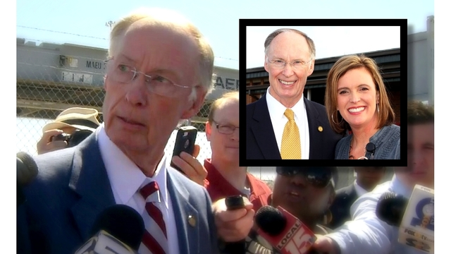 Ethics Commission to Hear Governor Bentley Scandal Case at 9:30am
