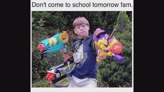 Funny School Meme Pictures : Dont go full memes go best of the funny meme
