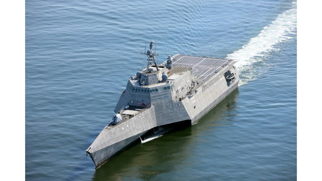 Austal Weathers Challenges, Hopes for Stability