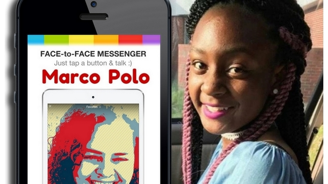 Marco Polo: The App Naomi Jones Used Before She Was Murdered