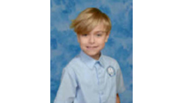 Florida Issues Missing Child Alert for 9-year-old Boy