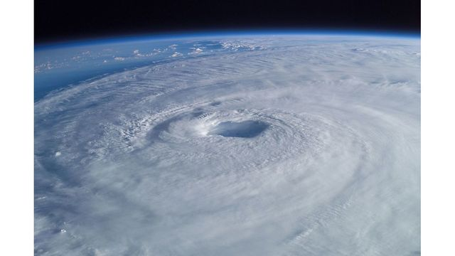 What is a Tropical Cyclone?