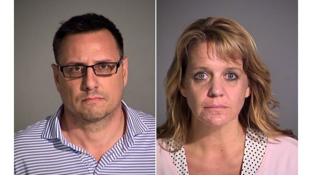 Mobile Couple Arrested after Drinking in Company of Infant Daughter at Indiana Bar