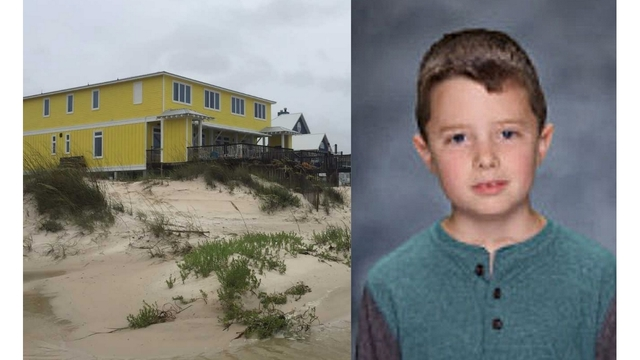 10-Year-Old Dies in Fort Morgan After Struck by Beachfront Log