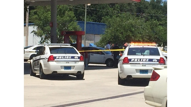 BREAKING: Man Shot and Killed at Mobile Gas Station
