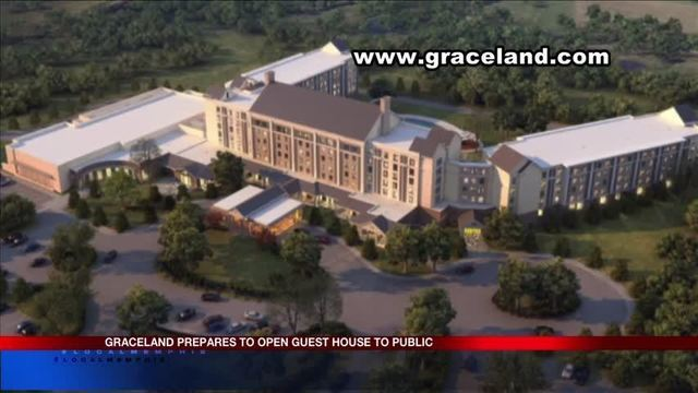 Heartbreak Hotel Disease Spreads At New Graceland Resort