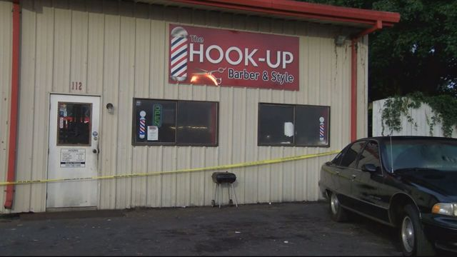 Police Release Names of Three Slain in Alabama Barbershop