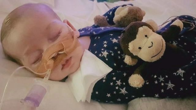 Charlie Gard High Court Ruling Today