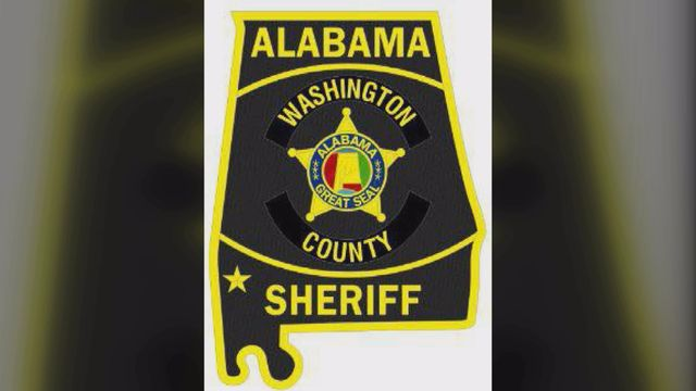 Washington County Sheriff's Office Deputy Involved in a Crash