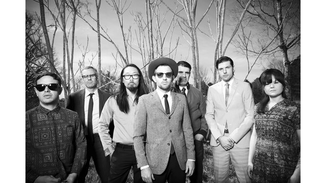 The Avett Brothers Coming to the Saenger Theatre in Mobile