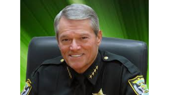Sheriff David Morgan Takes Budget Concerns to Escambia County School Resources Officers