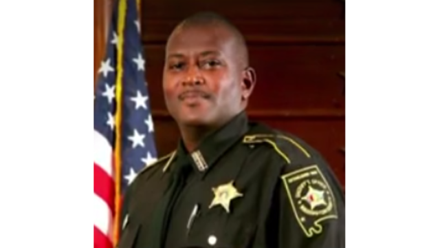Washington County Deputy Seriously Injured in Crash Released from Hospital