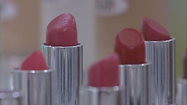 MAC Gives Free Lipstick for National Lipstick Day