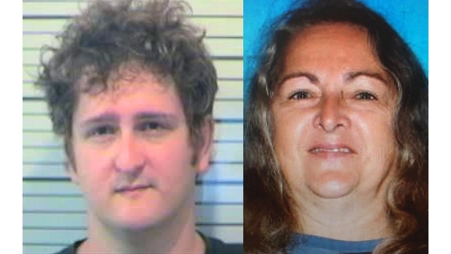 BREAKING: Son of Missing Woman Susan Mayo Gets House Arrest with Ankle Monitor