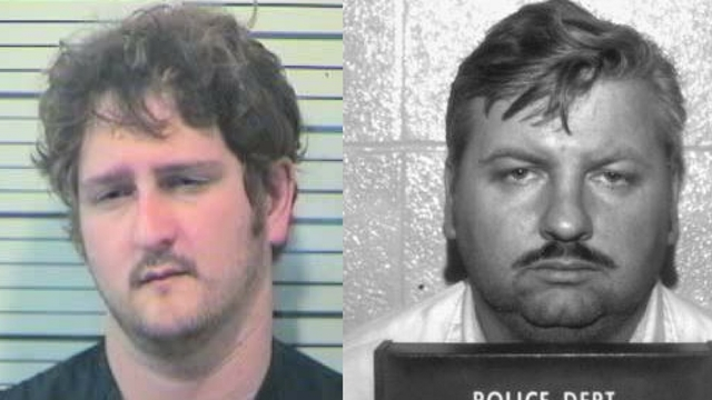 Son Accused of Murdering Mother Was a Fan of Serial Killer John Wayne Gacy