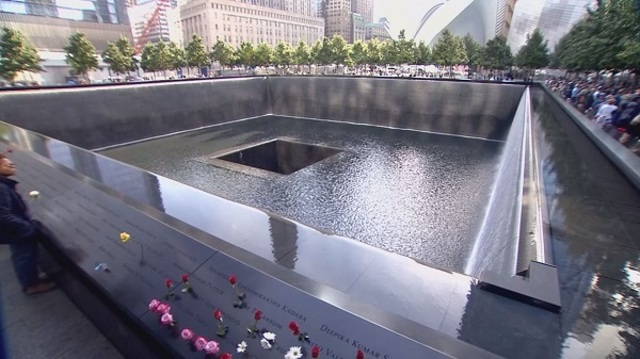16 Years Later: American Pauses to Remember 9/11