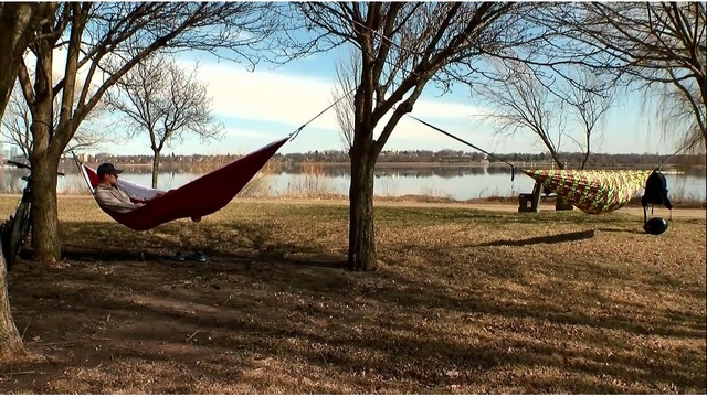 Medium image of woman breaks neck in hammock accident