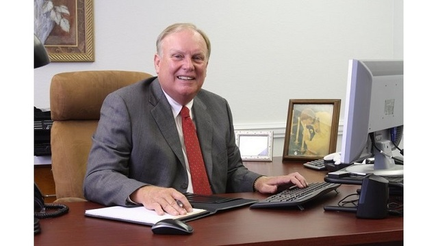 Alabama Legislator Jim Patterson Dies of Heart Attack