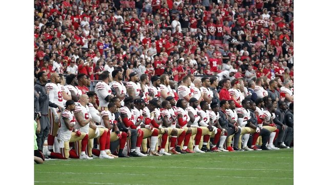 Fox Sports Stops Airing National Anthem Live