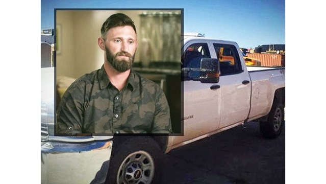 Veteran steals truck, transports dozens to hospital after Las Vegas shooting