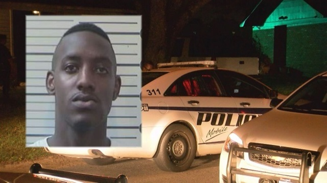 MPD: Brother Allegedly Shoots Sister's Boyfriend in Mobile