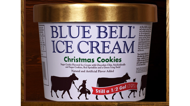 Blue Bell Introduces New