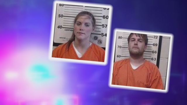 Man, Woman Wanted for Stabbing Death in Lucedale