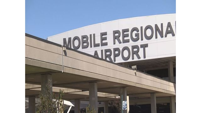 Moving Mobile Regional Airport? Study set to be released