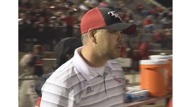 T.R. Miller Head Football Coach Resigns After Missing Playoffs