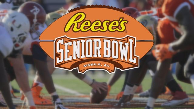 Reese's Senior Bowl names new Executive Director