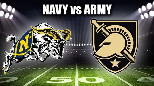 118th Meeting: Army vs Navy Vying For The Commander In Chief Trophy