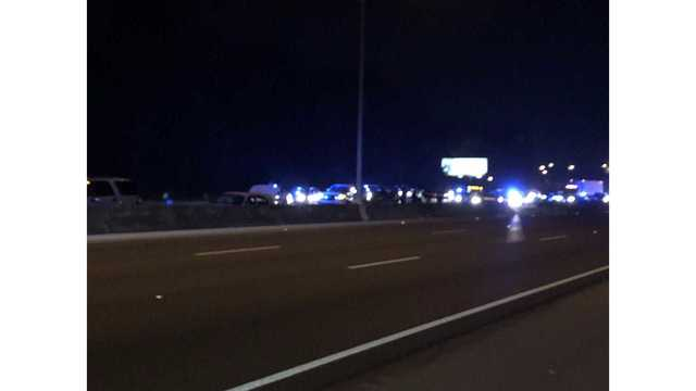 BREAKING: One Dead in Police Involved Shooting On Interstate 10