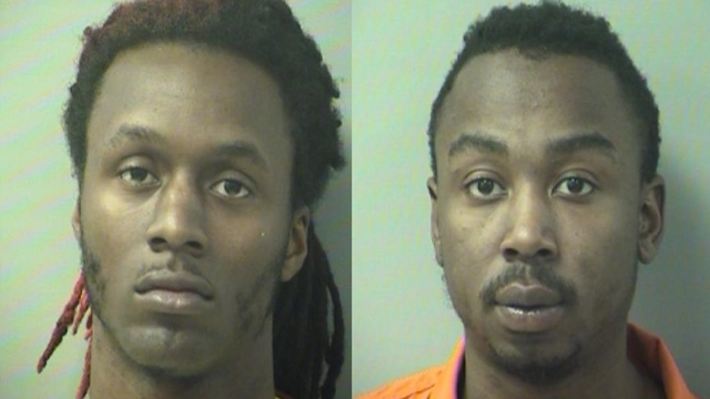 Two Crestview Men Charged in Alleged Sex Trafficking Operation