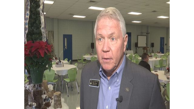 Baldwin Superintendent Thanks Community for Yes Vote