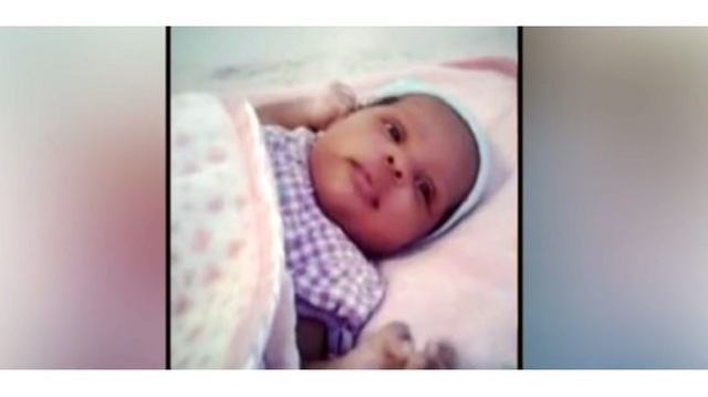 Missing baby found safe after mother stabbed to death