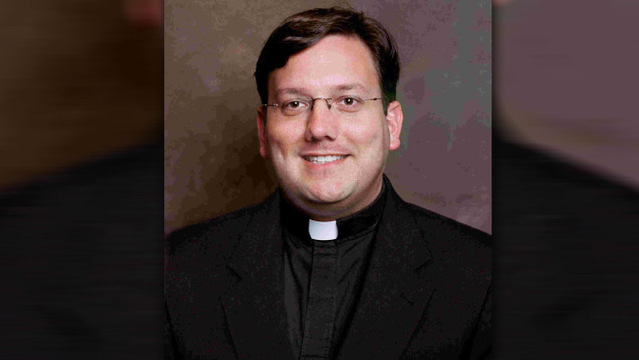 Catholic priest takes his own life amid allegations involving a minor