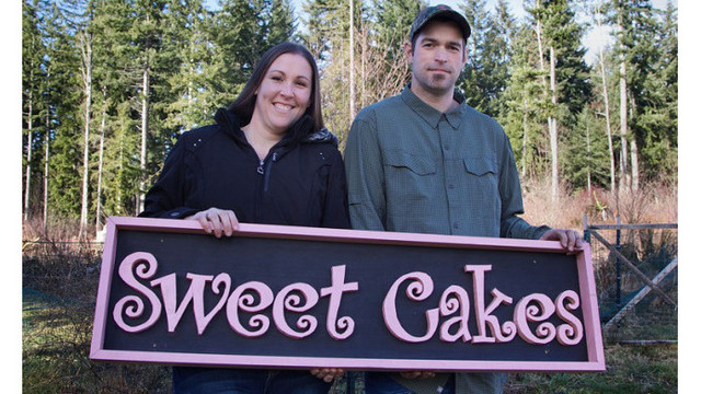 Sweet Cakes pays $135K fine in gay wedding cake case