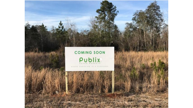 Publix to Open New Store in Saraland