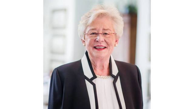 LIVE: Governor Kay Ivey delivers the State of the State Address in Montgomery