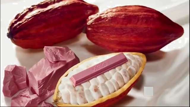 New Kit Kat flavor includes ruby chocolate