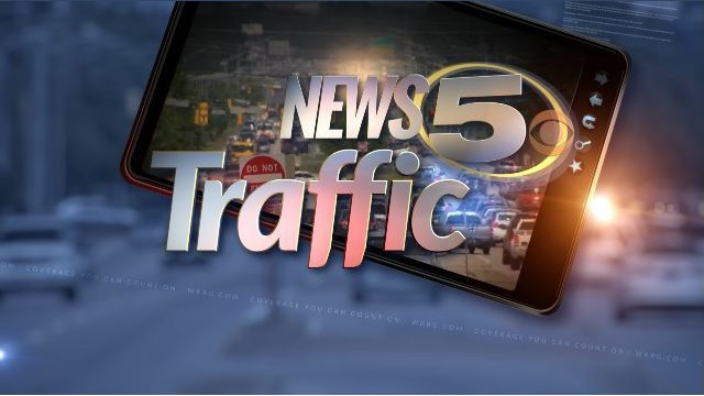 Live Traffic Blog: Monday Feb. 12 2018