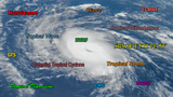 Hurricane Forecast Models and Tropical Weather Words