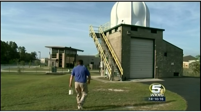 Weather Balloon Launch to Capture Data