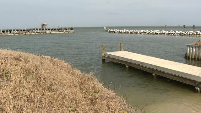 Boat launch at Fort Morgan to be expanded