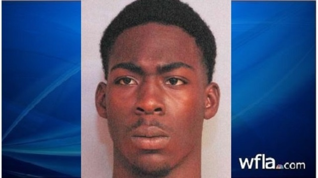 Winter Haven man arrested for robbing, punching mom who was holding toddler